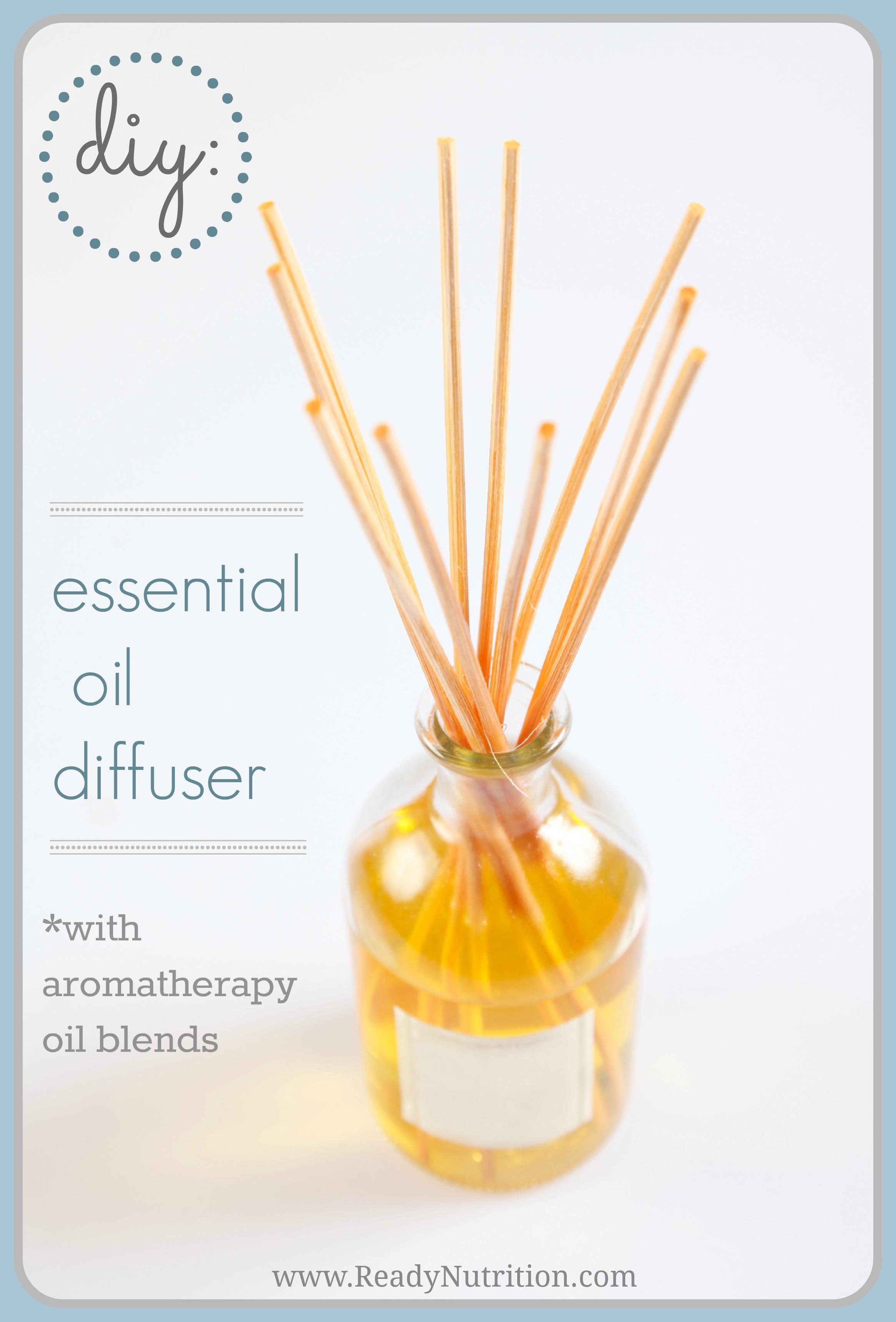 Diffuser And Oils Part - 32: Diffuser1