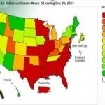Emergency Medicine Preparedness: H3N2 Flu Epidemic Claims Lives Of 15 Children In 22 States