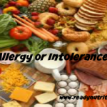 Food Intolerances versus Food Allergies: The Differences