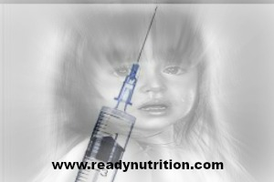 Pain from Vaccination Registers Higher in Young Infant Brain Waves