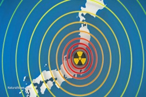 Scientists Reveal Fukushima Doused Everyone on Earth With Radiation