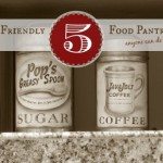 Five Family-Friendly Food Pantry Organizing Tips Anyone Can Do