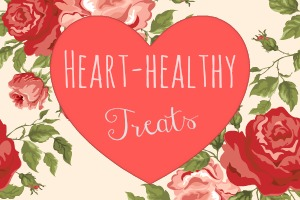 Heart-Healthy Valentine's Day Treats