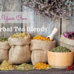 Make Your Own: 10 Herbal Tea Blends You Can Grow in Your Garden
