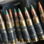 Can You Guess Which Firearm Calibers Are the Most Popular?