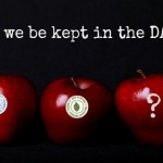 GMO Labeling: Will Congress Keep Us in the DARK?