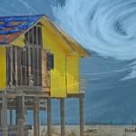 A Family's Survival Story:  Hurricane Katrina, (Part I)