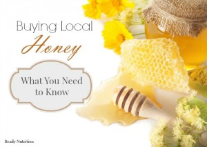 Buying Local Honey: What You Need to Know