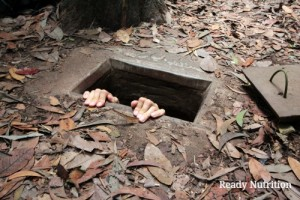 What's Missing From Your Survival Cache Could Be Your Greatest Mistake