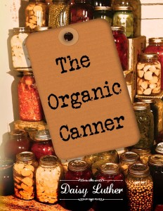 organic canner