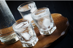 Five Handy Household Uses for Vodka