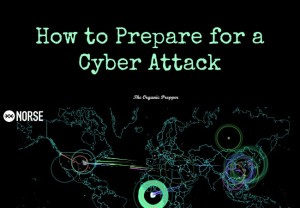 How to Prepare for a Cyber Attack