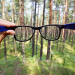 The Real Reason Why You're Nearsighted