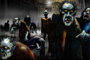 CDC zombie survival guide