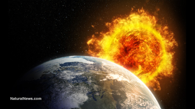 Scientists Believe if Solar Storms Hit Earth, We Could Be ...