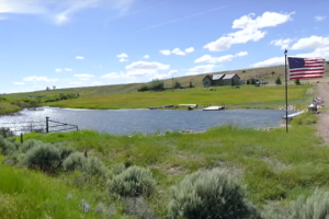 EPA Fines Man $16 Million for Building a Pond on His Own Property
