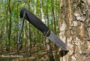 Hardcore Prepper Blades: Gerber Mark II a Must-Have