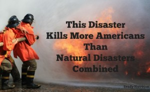 This Disaster Kills More Americans Than Natural Disasters Combined