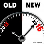 The New Year: Train on the Old, and in with the New