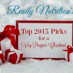 Ready Nutrition's Top 2015 Picks for a Very Prepper Christmas