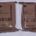 Here's What Happens When You Eat Nothing but MREs