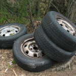 How to Retread Your Old Shoes With a Car Tire