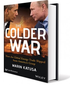 The Colder War: To Understand All of the World Events Taking Place, Read This Book