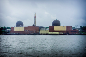"""Alarming Levels of Radioactivity"" Detected in NY Power Plant"