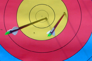 How to Make a Powerful Bow in Your Garage for $15