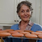 The Walking Dead: Here's the Recipe for Carol's Apocalypse Cookies
