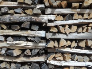 How to Get a Year Supply of Firewood for $20!