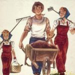 Gardening During Troubled Times: How to Start a Victory Garden