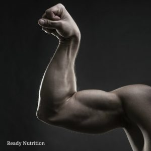 Increase Your Muscle Mass Naturally with this Natural Supplement