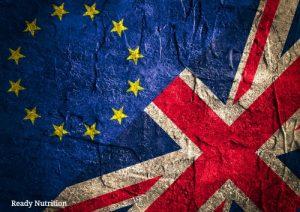 "The Brexit Vote: A British ""Paul Revere"" to Prep"