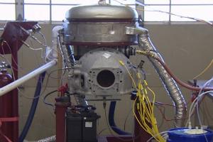 This New Car Engine is a Prepper's Dream Come True