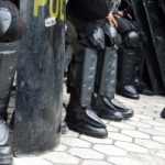 Sign of the Times: Riot Control Gear Sales Are Soaring Globally