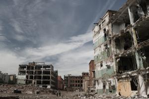 The Four Essential Steps to Rebuilding Civilization