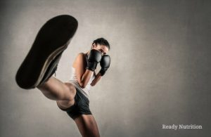 Fit to Fight: Preparing the Body and Mind