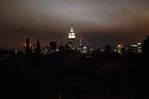 4 Critical Components to Getting Prepped for a Blackout