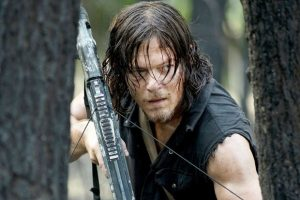 Hardcore Walking Dead Survival Tips for Preppers
