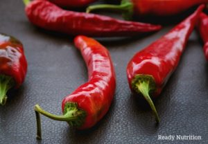 Why You Should Consider Eating Peppers with Every Meal