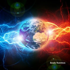 Could the Latest Solar Storm Warnings Bring an End to Civilization as We Know It?