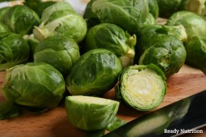 Three Kid-Friendly Brussels Sprouts Recipes