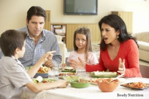 How to Save the Conversation at Your Post-Election Thanksgiving Dinner