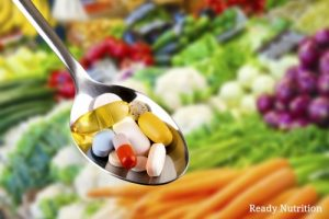 Why Whole Foods are Always Better Than Nutritional Supplements