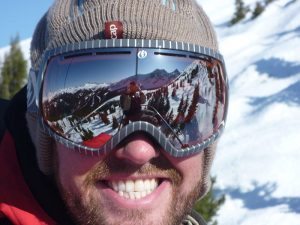 The Eyes Have It: Eye-Protection in the Winter Wilderness