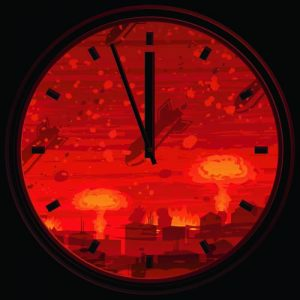 Doomsday Clock Ticks 30 Seconds Closer to End Times