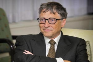 Bill Gates Admits Biological Terrorism Could Kill Hundreds of Millions