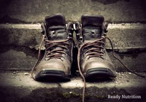 Prepper Training: This is How to Prepare Your Body to Escape the Big City on Foot