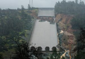 6 Lessons to Learn from the Oroville Dam Disaster